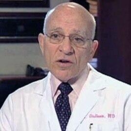 Dr. Armando Giuliano