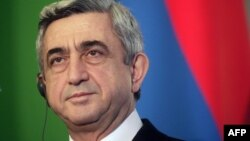 Serj Serkisyan