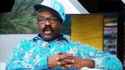 """12 de Maio Angola Fala Só - Miguel Neto: """"É preciso mudar a mentalidade para um futuro democrático"""""""
