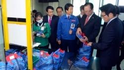 [인터뷰 오디오 듣기] 한국 국회 외통위 황진하 의원