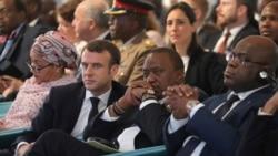 Mali: Dunia keyela tomba ONU ka bolo fara mi be Chine djamana togola, o Tila den WU HAITAO