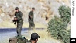 بحری اڈے پر حملے میں چھ فوجی ہلاک