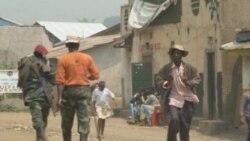 Uganda yarugaye urubibe rwinjira muri DRC