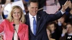 """""""Son un gran peligro para EE.UU. y para la gente en todo el mundo"""", Romney habla sobre Chávez y Castro."""