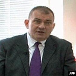 Dragan Simić, FPN
