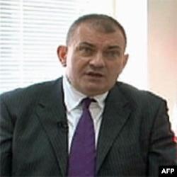 Dragan Simić