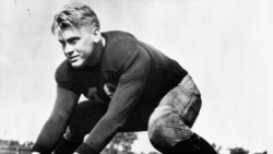 Quiz - America's Presidents: Gerald Ford