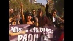 گاوبازی در کاتالونيا (اسپانيا) ممنوع شد