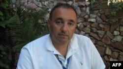 """Президент """"Кинотавра"""" Александр Роднянский"""