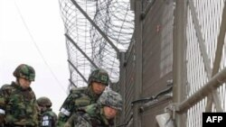 ამერიკელი და იაპონელი ჯარისკაცები სამხედრო წრთვნებს დაიწყებენ