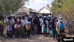 Mufakose Vaccination Clinic