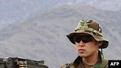 در حمله به کاروان تدارکاتی ناتو در افغانستان ۲۰ تن کشته شدند