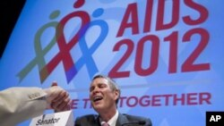 The nineteenth International AIDS Conference took place last month in Washington, DC