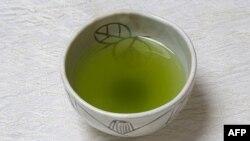 Phát hiện trà xanh nhiễm phóng xạ tại 5 nhà máy ở Nhật Bản