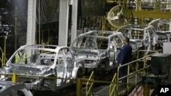 Ford Motor Company creará 700 puestos laborales en EE.UU.