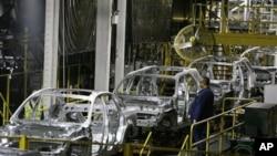 Proizvodni pogon Ford Motor Company