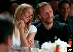 Concious Uncoupling: Gwynett Paltrow และ Chris Martin ปิดฉากความรักด้วยการหย่าร้าง ที่เธอเรียกว่าจากกันด้วยดี