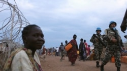 UN Mission Critical To Peace In South Sudan