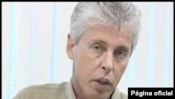 Carlos Ranulfo Melo, Professor de Ciências Políticas da Universidade Federal de Minas Gerais, Brasil