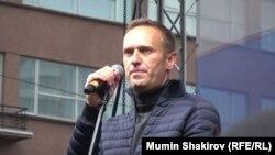 Rus muhalif siyasetçi Alexei Navalny