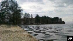 Нивото на Охридското eзеро расте сантиметар на ден