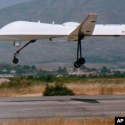 Obama Confirms Drone Strikes in Pakistan