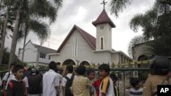 Σεισμός 6,7 βαθμών της κλίμακας Ρίχτερ στην Ινδονησία