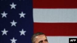 Ամենամյա ելույթում ԱՄՆ-ի նախագահը կանդրադառնա տնտեսական խնդիրներին