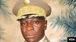 Generali Amadu Haya Sanogo, ni aye fanga dafiri san 2012