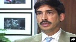 سہیل نقوی، ایگزکٹو ڈائریکٹر، اعلیٰ تعلیمی کمیشن