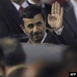 Mahmud Ahmadinajod