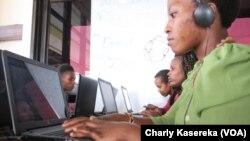 En images : dans les coulisses d'un fablab rwandais