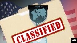 خفیہ سفارتی کیبلز کی اشاعت سیکیورٹی کے لیے خطرہ ہیں: امریکی ماہرین