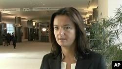 Tanja Fajon, članica Evropskog parlamenta iz Slovenije