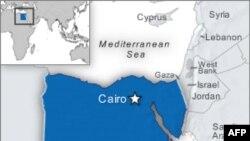 Ai Cập phản đối Mỹ can thiệp vào nội tình nước họ