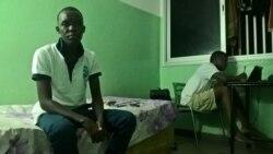 Reportage de Seydina Aba Gueye, correspondant à Dakar VOA Afrique
