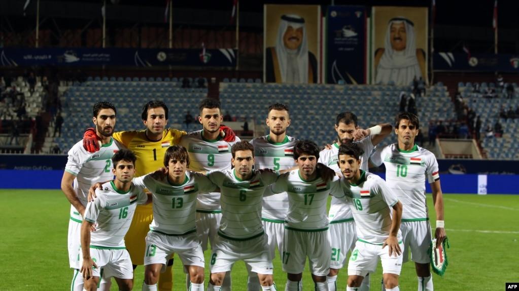 Tim Sepakbola Irak Mundur dari Asian Games 2018, Inilah 4  Fakta Manis Pahitnya Sepakbola Irak