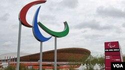 Thế vận hội Paralympic ở Anh