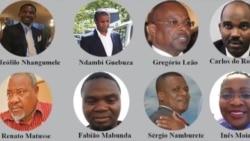 Dívidas ocultas: Aumenta pressão para que Filipe Nyusi seja ouvido no julgamento - 3:00