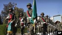 لاس انجلس ټایمز: آیا امریکا په افغانستان کې بریالۍ ده؟