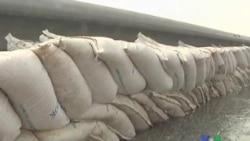 2011-10-21 粵語新聞: 洪水開始侵入曼谷地區