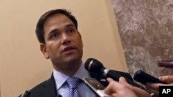 El senador Marco Rubio aseguró que los estadounidenses no descansará hasta que los autores de los brutales asesinatos sean llevados ante la justicia.