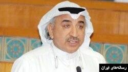عبدالحمید دشتی نماینده پارلمان کویت - آرشیو (عکس از خبرگزاری ابنا)
