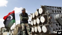 تداوم خشونت ها در لیبیا