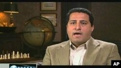 ایران: ایراني ساینسپوه په واشنگټن کې د پاکستان سفارت ته پناه وړې