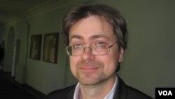 Иван Цветков