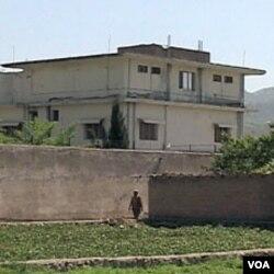 Zgrada u Pakistanu u kojoj je živio i gdje je ubijen Osama bin Laden
