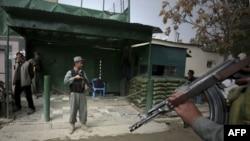 در حمله هوائی ناتو ۷ نفر از اعضای نیروی امنیتی افغانستان کشته شدند