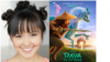 "Aktris Tania Gunadi di AS: Ditolak Ribuan Kali, Akhirnya Terlibat di Film ""Raya and the Last Dragon"""