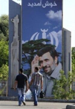 رییس جمهوری ایران روز چهارشنبه وارد بیروت می شود